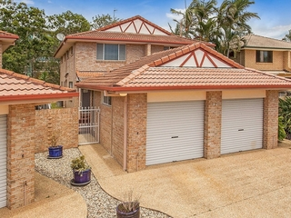 3/4-6 Snowgum Court Burleigh Waters , QLD, 4220