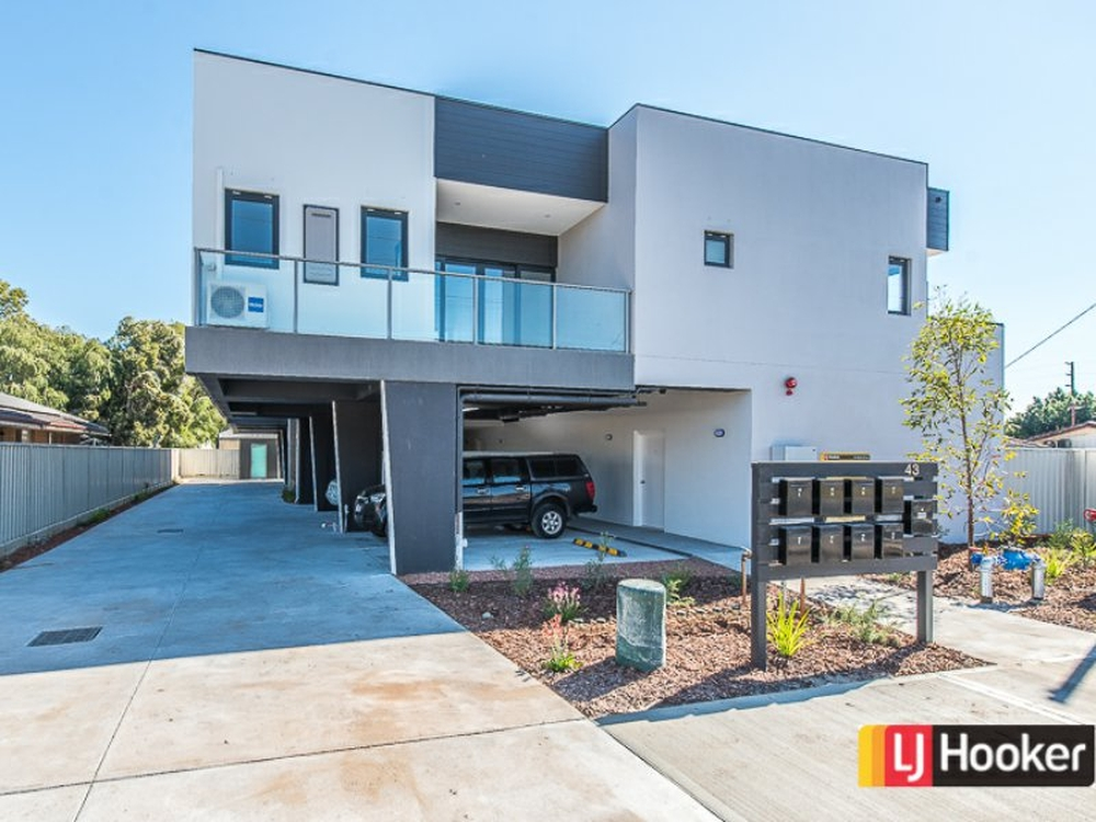 Apartment 3/43 Yale Road Thornlie, WA 6108