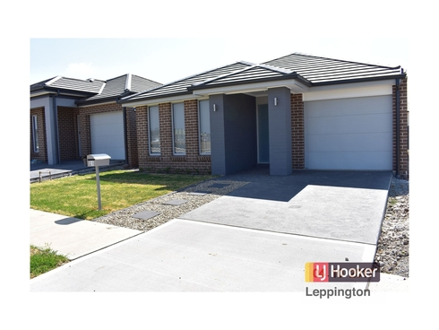 21 Conduit Street Leppington, NSW 2179