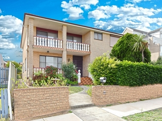 29 Henry Street Guildford , NSW, 2161