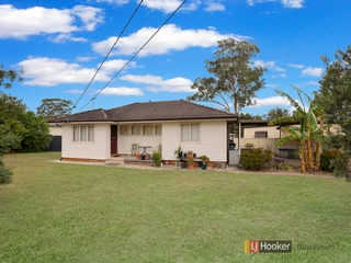 2 Small Street Marayong, NSW 2148