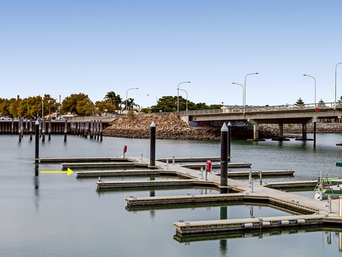 The Shores, B9 Marina Berth New Port, SA 5015