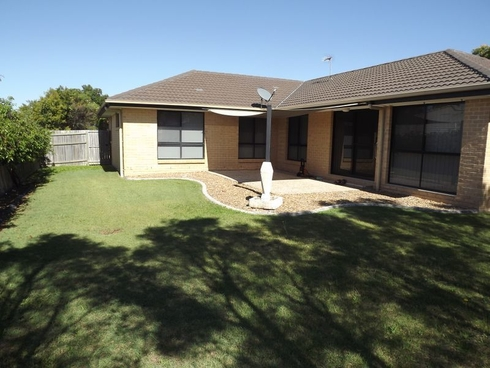 27 Sandhurst Crescent Upper Coomera, QLD 4209