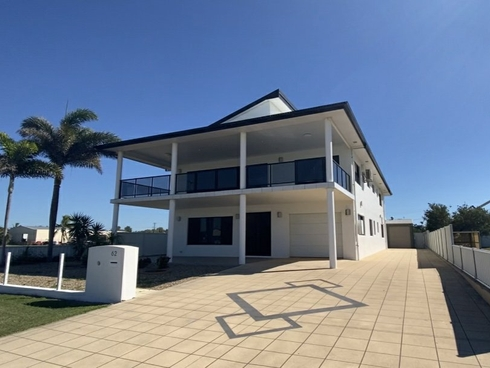 62 Dalrymple Street Bowen, QLD 4805