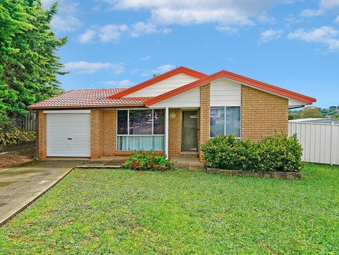 6 Sikes Place Ambarvale, NSW 2560