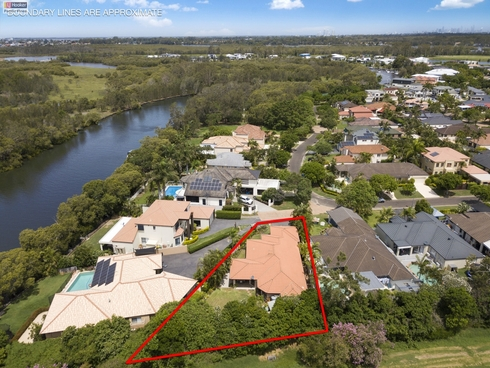 29 Tranquility Circuit Helensvale, QLD 4212