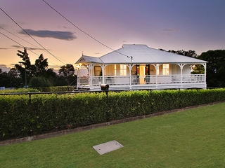 6 Rowland Terrace Sadliers Crossing , QLD, 4305