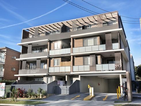 Apartment 107/17-19 Rookwood Road Yagoona, NSW 2199