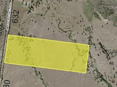 632a Ambrose Bracewell Road Ambrose, QLD 4695