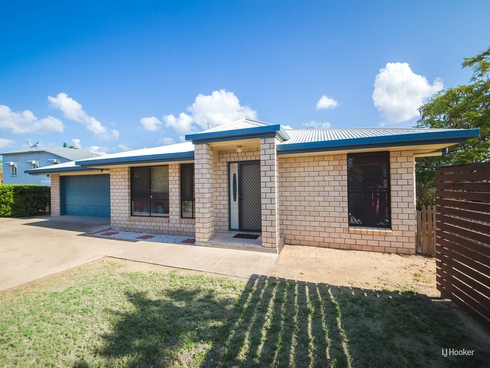 319A Waterloo Street Frenchville, QLD 4701