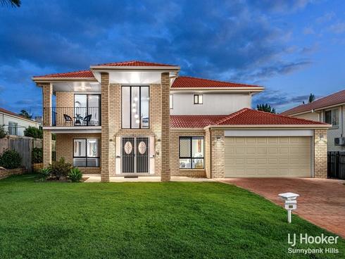 39 Arcadia Street Eight Mile Plains, QLD 4113