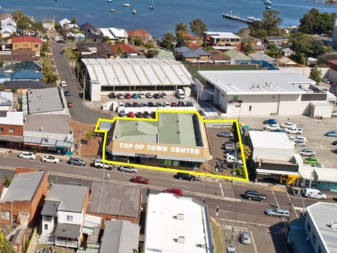 600 Pacific Highway Belmont, NSW 2280