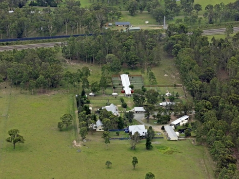 206 Old North Road Lochinvar, NSW 2321