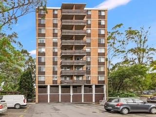 54/90-94 Wentworth Road Strathfield , NSW, 2135