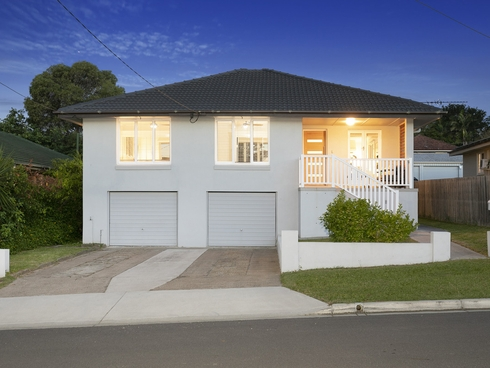 7 Wynford Street Aspley, QLD 4034