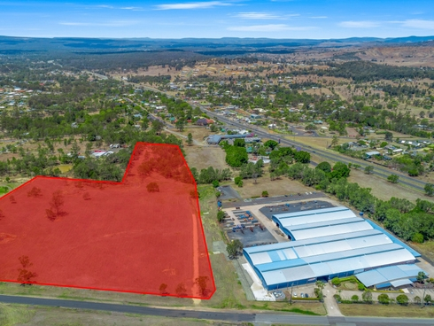 Lot 2 Roches Road Withcott, QLD 4352