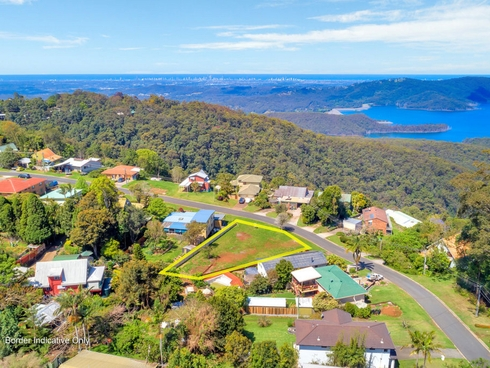 15 Loop Road Lower Beechmont, QLD 4211