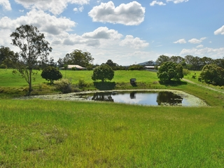 240 McLeod Lane Delaneys Creek , QLD, 4514