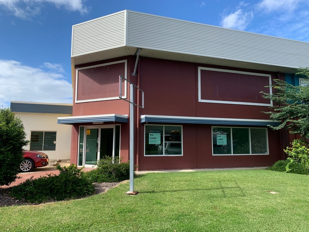1/8-10 Industrial Drive Coffs Harbour, NSW 2450