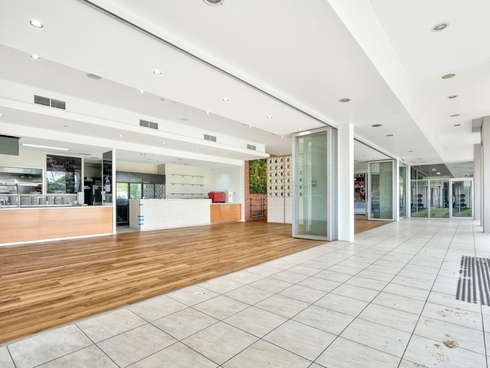 2/101 Clarence Street Indooroopilly, QLD 4068