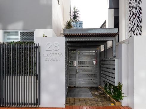 307/28 Masters Street Newstead, QLD 4006