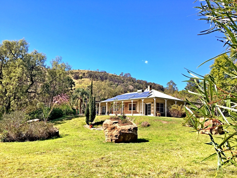 561 Lefthand Branch Road Lefthand Branch, QLD 4343