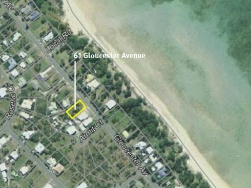61 Gloucester Avenue Hideaway Bay, QLD 4800