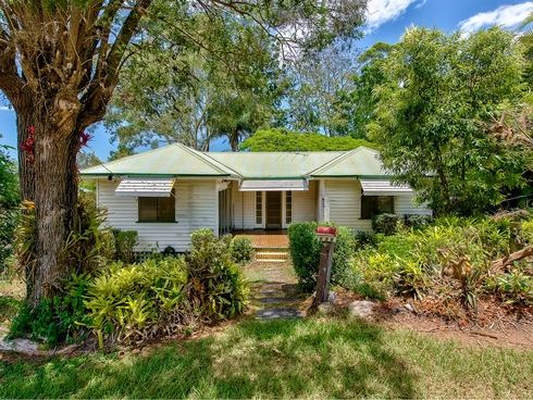 134 Russell Terrace Indooroopilly, QLD 4068