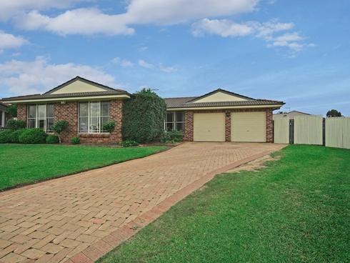 15 Grevillea Grove Narellan Vale, NSW 2567