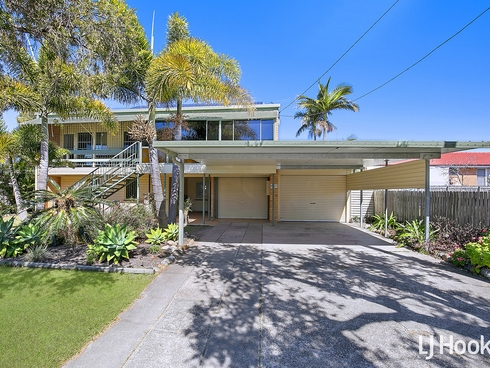 14 Kurrowah Crescent Margate, QLD 4019