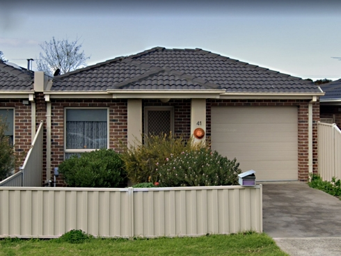 41 Bruce Street South Altona Meadows, VIC 3028