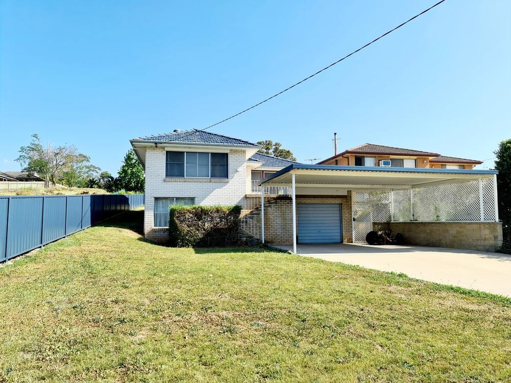 109 Brook Street Muswellbrook, NSW 2333