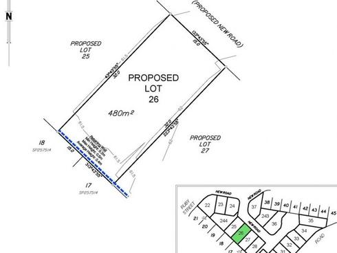 Lot 26/.0 Ruby Street Gleneagle, QLD 4285