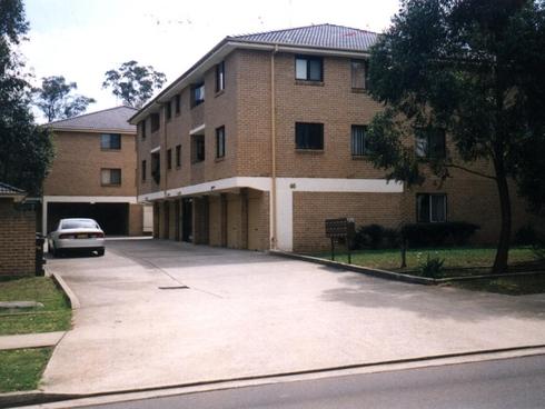 12/46 Luxford Road Mount Druitt, NSW 2770
