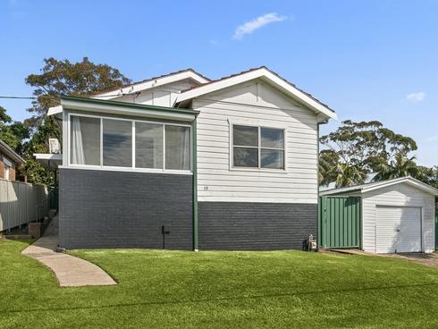 19 Rawlinson Avenue Wollongong, NSW 2500