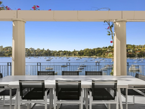 4/13-15 Sutherland Crescent Darling Point, NSW 2027