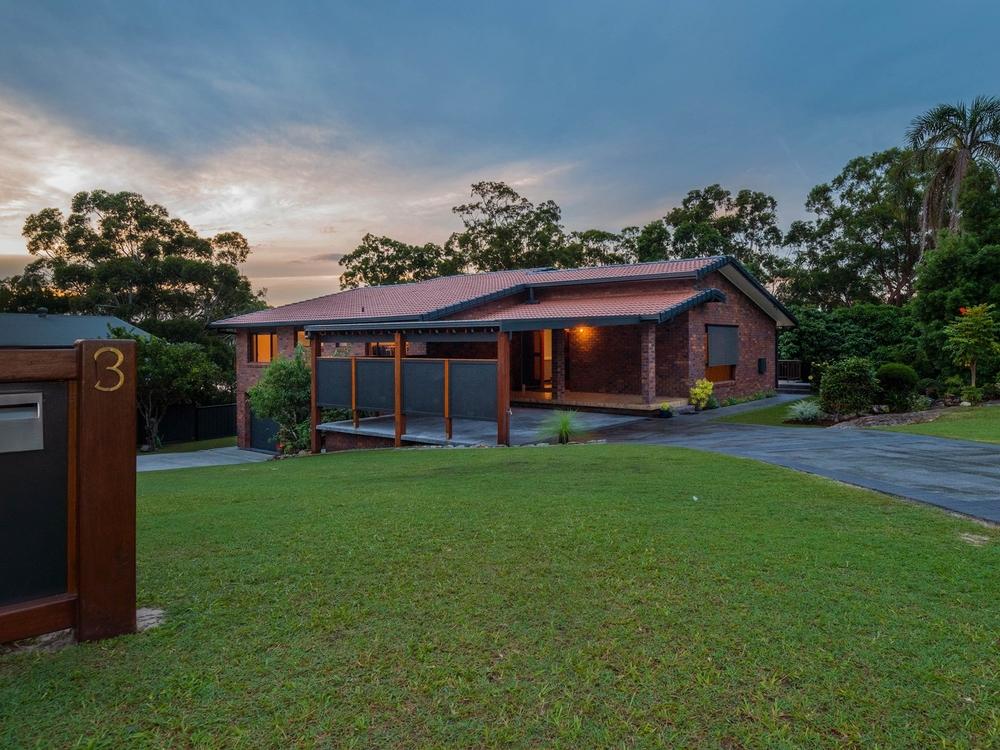 3 Ayr Street Maclean, NSW 2463