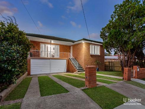 11 Dalgety Street Mount Gravatt East, QLD 4122