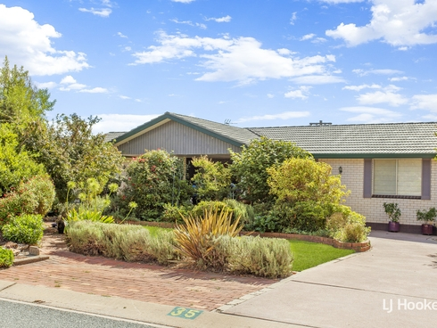 35 Edwards Street Higgins, ACT 2615