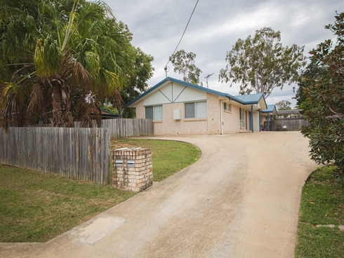 14A & 14B Sydney King Close Gracemere, QLD 4702