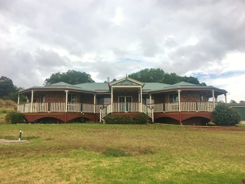 39 Sonaree Drive Kingaroy, QLD 4610