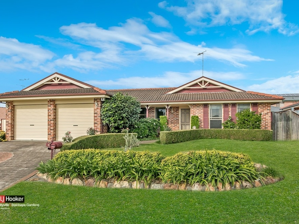 5 Monarch Place Quakers Hill, NSW 2763