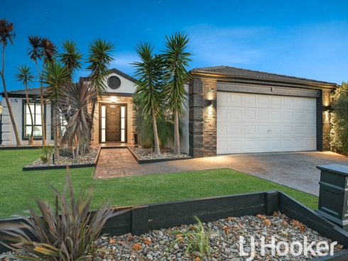 46 President Road Narre Warren South, VIC 3805