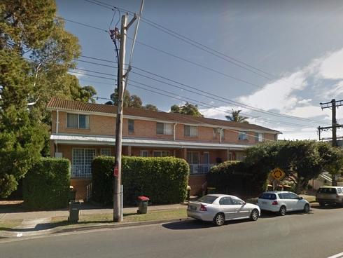4/45A Weston Street Harris Park, NSW 2150