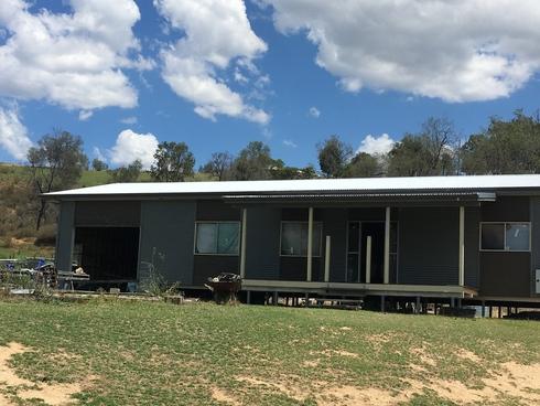 21 Schadwell Road Blenheim, QLD 4341