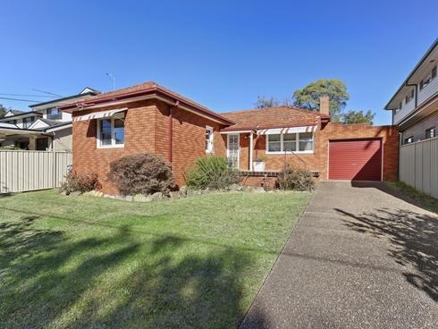 308 President Avenue Gymea, NSW 2227