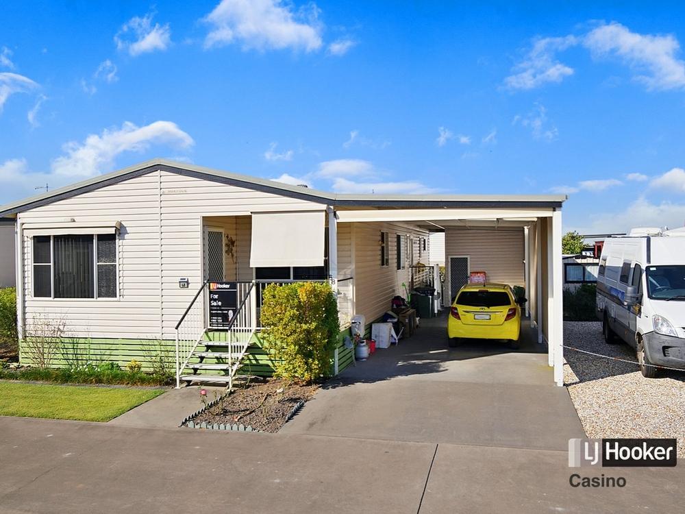 68 Pardalote Place Gateway Lifestyle Resort Casino, NSW 2470
