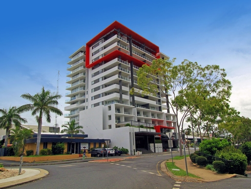 902 The Edge Apartments Rockhampton City, QLD 4700