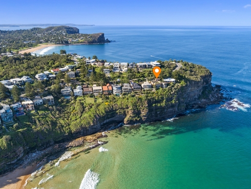 72 The Serpentine Bilgola Beach, NSW 2107