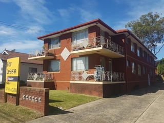 5/67 Brighton Avenue Croydon Park , NSW, 2133
